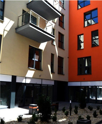 Kasinski Investment siedziba